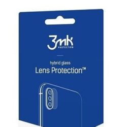 Camera protection 3MK FlexibleGlass Apple iPhone 11 Pro (4pcs)