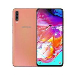 Samsung Galaxy A70 128GB Dual SIM Coral
