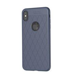 """Case """"Hoco Admire Series"""" Apple iPhone XS Max blue"""