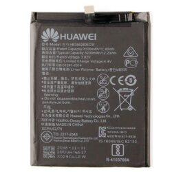 Aku original Huawei P10 / Honor 9 3200mAh HB386280ECW (service pack)