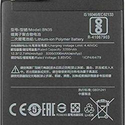 Aku ORG Xiaomi Redmi 5 3200mAh BN35