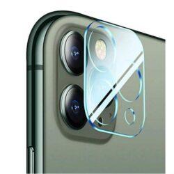 Camera protection Wozinsky Apple iPhone 12
