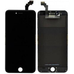 Ekraan iPhone 6 Plus with touch screen black (Refurbished) ORG