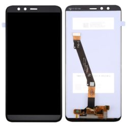 Ekraan Huawei Honor 9 Lite with touch screen black HQ