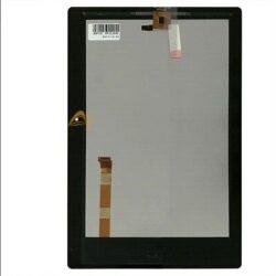 Ekraan Lenovo Tab 3 10 Plus TB-X103F with touch screen black HQ
