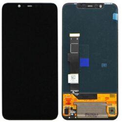 Ekraan Xiaomi Mi 8 with touch screen black OLED HQ