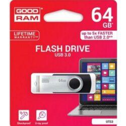 USB memory drive GOODRAM UTS3 64GB USB 3.0