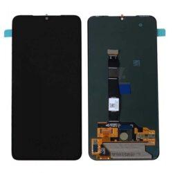 Ekraan Xiaomi Mi 9 with touch screen black OLED HQ