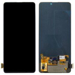 Ekraan Xiaomi Mi 9T / 9T Pro / Redmi K20 / K20 Pro / F10 with touch screen black OLED HQ