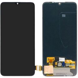 Ekraan Xiaomi Mi 9 Lite with touch screen black OLED HQ