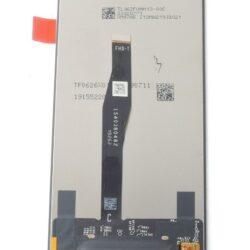 Ekraan Huawei Honor 20 / Honor 20 Pro / Huawei Nova 5T with touch screen black HQ