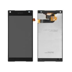 LCD screen Sony E5803 / E5823 Xperia Z5 Compact with touch screen black HQ
