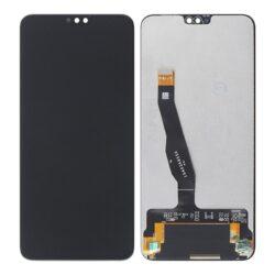 Ekraan Huawei Honor 8X / Honor 9X Lite with touch screen black HQ