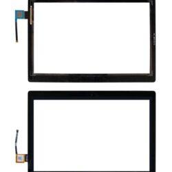Ekraani puuteklaas Lenovo TAB 10 TB-X104F 10.1 (IdeaTab E10) black HQ