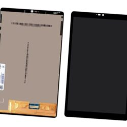 Ekraan Lenovo Tab M8 TB-8505X 8.0 with touch screen black ORG
