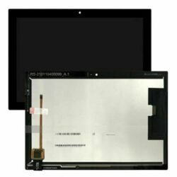 Ekraan Lenovo Tab M10 TB-X505 (P101DEA-AB0) with touch screen black HQ