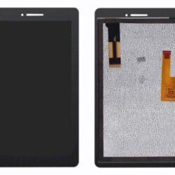 Ekraan Lenovo Tab E7 TB-7104 7.0 with touch screen black HQ