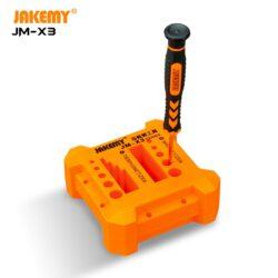 Magnetizer and demagnetizer tool Jakemy JM-X2