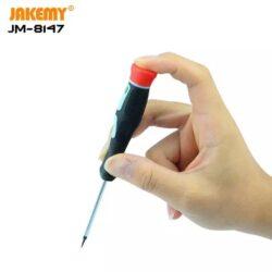 Screwdriver cross (+) 1.5mm Jakemy JM-8147