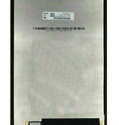 Ekraan Lenovo Tab M10 FHD Plus (2nd Gen) TB-X606 10.3 2020 with touch screen black HQ